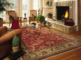 Oriental Rug Cleaning and Repair